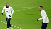 PSG sẽ không bán Neymar và Mbappe