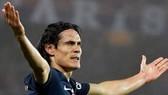 Edinson Cavani có thể bỏ rơi Atletico để sang Inter
