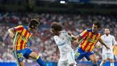 Real Madrid sẽ tiếp Valencia trên sân nhà