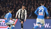 Ronaldo sẽ tỏa sáng trước Napoli