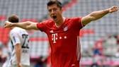 Tiền đạo Robert Lewandowski (Bayern)