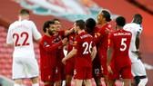 Liverpool mang đew61n một trận cầu ngập tràn bàn thắng ở Anfield