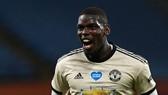 Paul Pogba vẫn hy vọng một mùa giải thành công