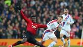 Man United phải vượt qua đối thủ khó chịu Crystal Palace