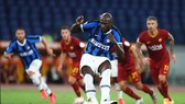 Hòa Roma, Inter đã nắm chắc vị trí trong tốp 4