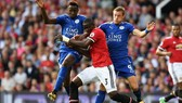 Man United cần một kết quả hòa ở King Power