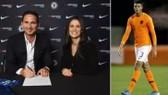 Chelsea sắp ký hợp đồng với 'Van Dijk mới' nhưng bế tắc trước Ben Chilwell