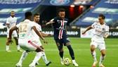 Neymar vẫn luôn tỏa sáng mỗi lần ra sân