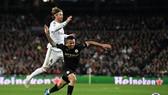 Sergio Ramos vắng mặt là tổn thất quá lớn cho Real Madrid.