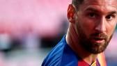 Lionel Messi cũng mờ nhạt trong thảm bại lịch sử của Barca
