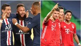 Paris SG và Bayern Munich