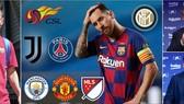 Leo Messi muốn rời Bazrcelona sau 24 năm gắn bó