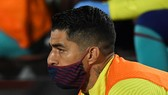 Luis Suarez giữ im lặng trong mấy ngày qua