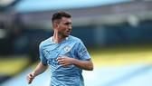 Trung vệ Aymeric Laporte của Man City lại lỡ hẹn với tuyển Pháp
