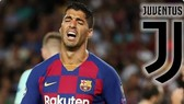 Luis Suarez sẽ sớm gia nhập Juventus