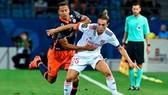 Lyon bất ngờ thua trên sân Montpellier