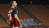Ibrahimovic vẫn lạc quan dù dương tính với Covid-19