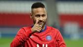 Neymar sẽ nghi trận cuối tuần vì chấn thương