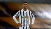 Ronaldo đã rời đội trước khi nhận kết quả xét nghiệm