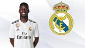 Paul Pogba công klhai khát vọng sang Real Madrid