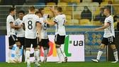 Tuyển Đức thắng trận đầu tiên ở Nations League nhưng vẫn bị chỉ trích