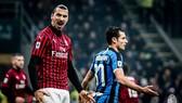 Zlatan Ibrahimovic sẽ không bỏ qua cơ hội quật ngã Inter