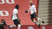 Chủ tịch PSG tưởng 'vỡ tim' trong chiến thắng Manchester United