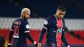 Neymar và Mbappe phza3i chứng tỏ năng lực của mình