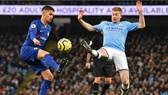 Chelsea cần phãi thắng Man City để tránh rơi vào khủng hoảng