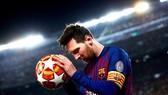 Leo Messi muốn rời Barcelona với đầu ngẩng cao