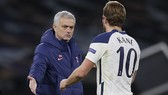 Thắng 3-1 nhưng Jose Mourinho vẫn không hài lòng