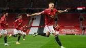 Các cầu thủ Man United sẽ có cơ hội ăn mừng chiến thắng