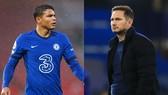 Thiago Silva cảm ơn Frank Lampard nhưng lo lắng cuộc hội ngộ khó xử với Thomas Tuchel