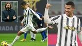 Cristiano Ronaldo ghi cú đúp trên sân San Siro