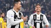Ronaldo và Paulo Dybala