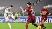 Ronaldo lại ghi bàn giúp Juve chiến thắng