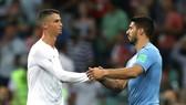 Luis Suarez đã 'xòa tên' Ronaldo trên bản đồ kỷ lục Liga