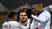 Neymar và Kylian Mbappe là 2 bàn hợp đồng PSG muốn  ký sớm