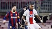 Messi vả các đồng đội phải ghi ít nhất 4 bàn