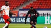 Pha ghi bàn của Sadio Mane trước Leipzig