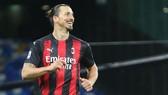 Zlatan Ibrahimovic vẫn là chân sút hàng đầu ở Serie A