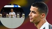 Cristiano Ronaldo sẽ không trở lại Madrid vì sưu cao thuế nặng