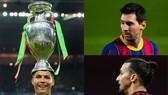 Ronaldo dẫn đầu danh sách hat-trick trong thế kỷ 21