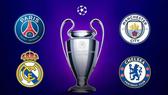 Vòng bán kết vẫn diễn ra bình thường khi UEFA chưa ra án phạt