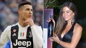 Cristiano Ronaldo và Kathryn Mayorga