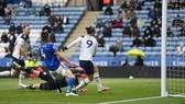 Gareth Bale nhấn chìm Ba62yu ca1o ngay ta56i King Power