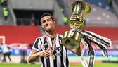 Ronaldo đột nhiên cảm ơn công chúng Ý đã ủng hộ và sát cánh cùng anh