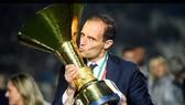 Massimiliano Allegri đồng ý trở lại giúp Juventus chinh phục châu Âu