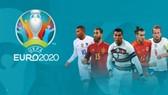 Lịch thi đấu Euro 2020: Vòng chung kết không biên giới