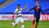 Bồ Đào Nha sẽ tranh ngôi đầu bảng với Pháp
